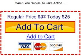 cart 25 dollars